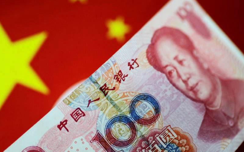 افزایش بدهی چین به بیش از ۲.۵ تریلیون دلار