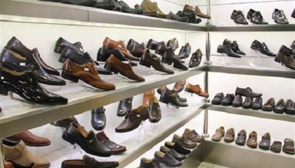 چهمیزان کفش به عراق و افغانستان صادر میکنیم؟+ جدول