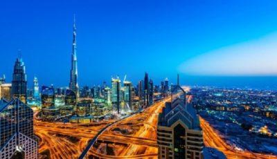 دوبی برترین مرکز مالی منطقه شد