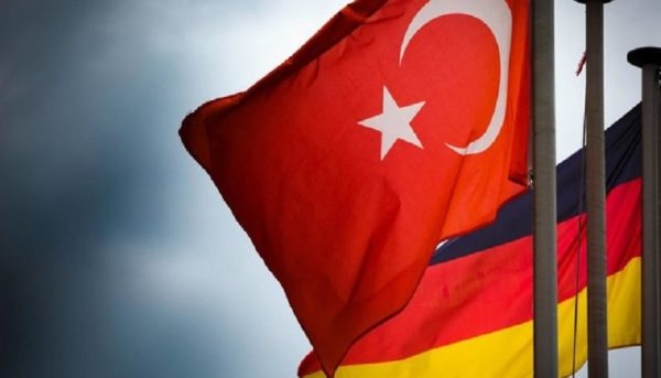 ترکیه درخواستی برای کمک مالی از آلمان نکرده است