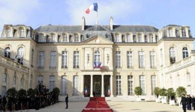 اخراج ۴۵۰۰ کارمند دولت فرانسه تا پایان سال آینده