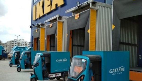 برند سوئدی لوازمخانگی پیشگام استفاده از خودروهای برقی شد