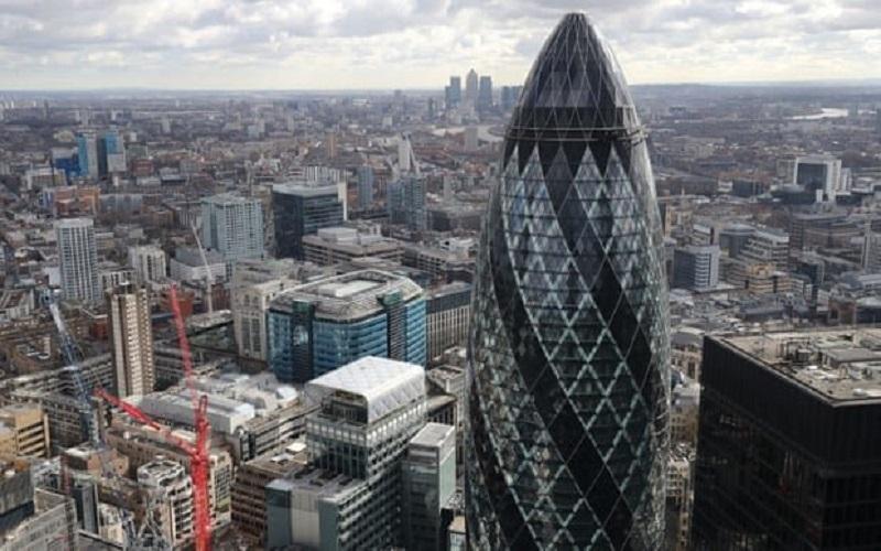 رشد اقتصادی انگلیس باز هم کاهش خواهد یافت