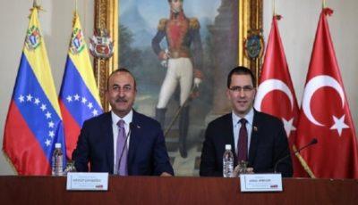 توافق ترکیه و ونزوئلا برای کنار گذاشتن دلار از مبادلات اقتصادی