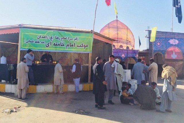 ظرفیت مناسب سیستان و بلوچستان در گردشگری مذهبی