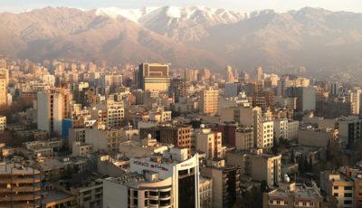 بیشترین خانههای خالی تهران کجاست؟