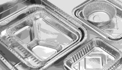 70 درصد کارخانههای ظروف آلومینیوم تعطیل شدند