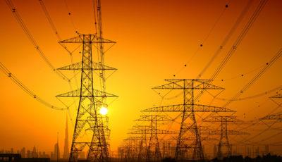 آخرین وضعیت ظرفیتسازی در تولید برق ایران