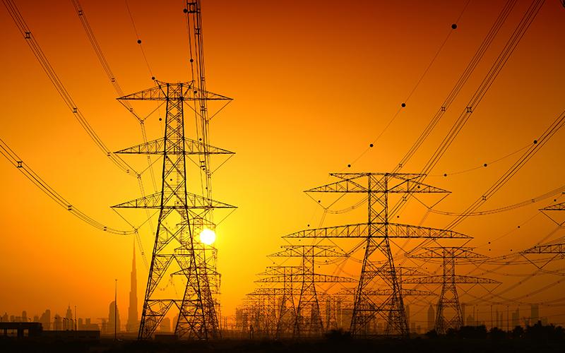 ساخت دستگاهی برای کاهش مصرف برق در زمان اوج