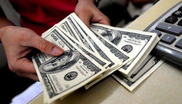معاملات «در گوشی» در بازار ارز