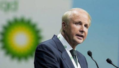 هشدار مدیرعامل BP درمورد ضربه سنگین بازار نفت از تحریمهای آمریکا