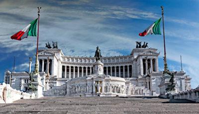 اقتصاد ایتالیا، با فراری در ونیز