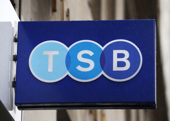 بانکداری آنلاین بریتانیا زمین گیر شد
