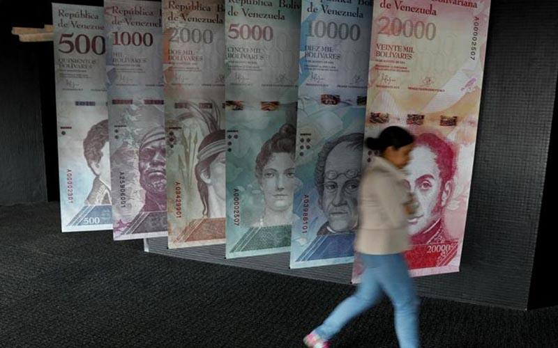 تزریق دلار به بازار ارز ونزوئلا