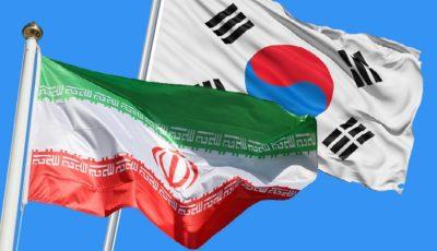 ورشکستگی شرکتهای کرهای پس از تحریم ایران