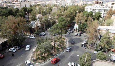 کف بازار / قیمت آپارتمان منطقه ۳ در شهریور ماه ۱۳۹۷