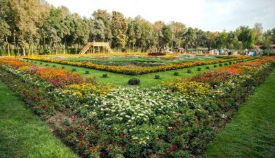 ۱۰۰ هزار نفر از نمایشگاه گل و گیاه کرج بازدید کردند