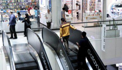 کمبود موبایل در بازار