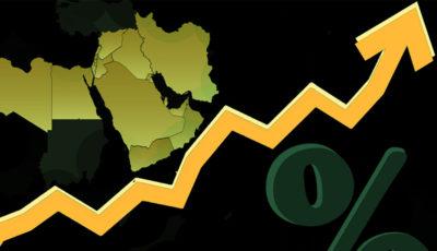 سود بانکی در کشورهای خاورمیانه چقدر است؟