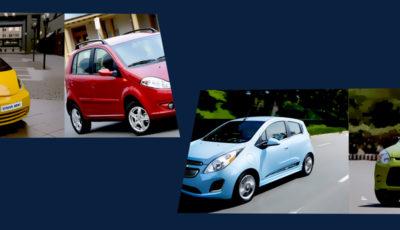 ارزانترین خودروهای جهان کدامند؟(ویدئو)