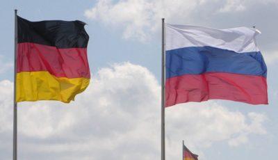 آلمان از روسیه تقاضای سرمایهگذاری بیشتر در برلین کرد