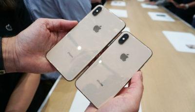 آیفونهای جدید ۲۰ میلیون تومانی در بازار موبایل