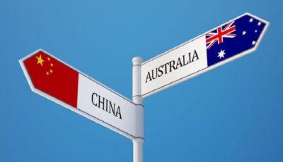 پکن از محدودیتهای کانبرا برای شرکتهای مخابراتی انتقاد کرد