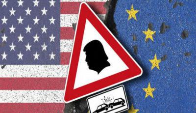 تحریمهای ضدایرانی فرصتی برای استقلال مالی اروپا از آمریکا است