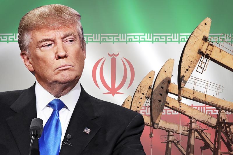 معافیت از تحریمهای نفتی ایران بررسی میشود