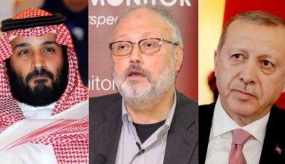 عصبانیت ترکیه از عربستان در ارتباط با پرونده «خاشقچی»