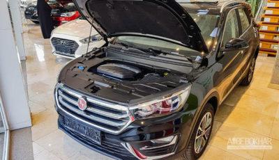 افتتاح خط تولید «هنتنگ» عظیم خودرو در آذرماه