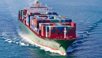 در کمک به ایران برای تجارت با جهان کوتاهی نخواهیم کرد