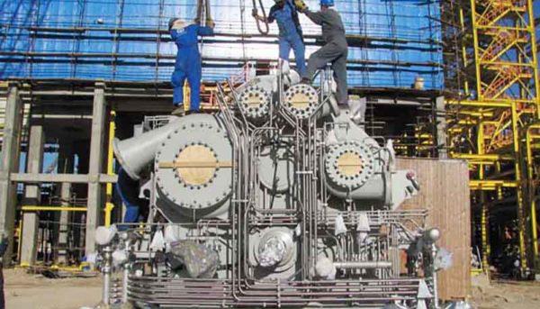 افزایش ۱۳ درصدی صادرات محصولات صنعتی و معدنی