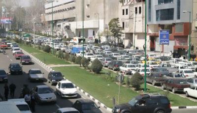کف بازار / قیمت آپارتمان منطقه ۱۱ در مهر ماه ۱۳۹۷