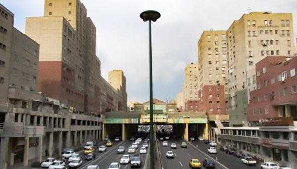 کف بازار / قیمت آپارتمان منطقه ۱۰ در مهر ماه ۱۳۹۷