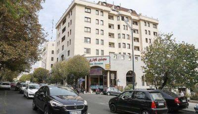 کف بازار / قیمت آپارتمان منطقه ۶ در مهر ماه ۱۳۹۷