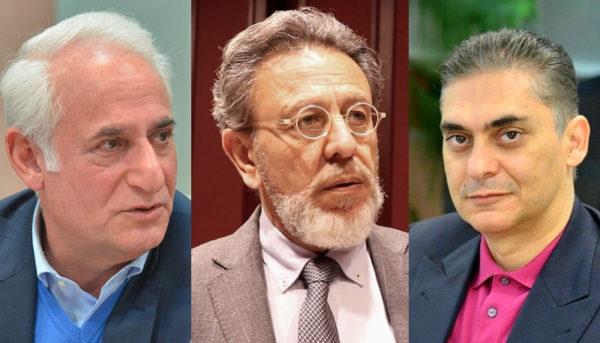 بازارهای صادراتی ایران در دوران تشدید تحریمها