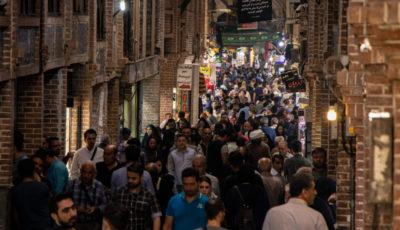 بازار بزرگ تهران؛ راسته ساعتفروشها(گزارش تصویری)