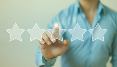 رضایت مشتری، بهترین ابزار مدیریتی