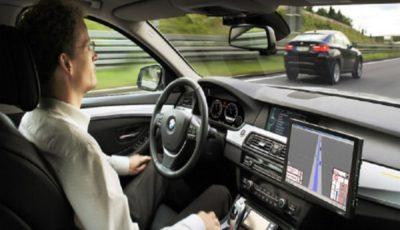 خودروهای خودران به زودی وارد جادههای آمریکا میشود