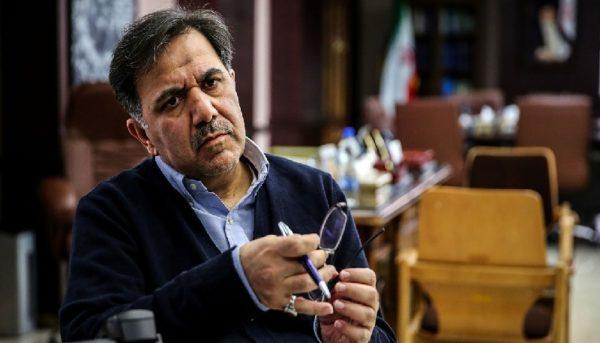 اولین واکنشها به استعفای آخوندی/تحسین به خاطر پایبندی و گمانیزنی برای شهردار شدن آخوندی