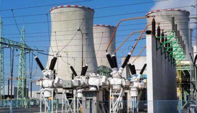 راندمان نیروگاهی کشور به ۴۰ درصد افزایش مییابد
