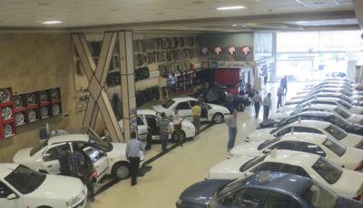 تخلف ۲۳ میلیارد ریالی مدیر یک نمایندگی خودرویی در کرمانشاه