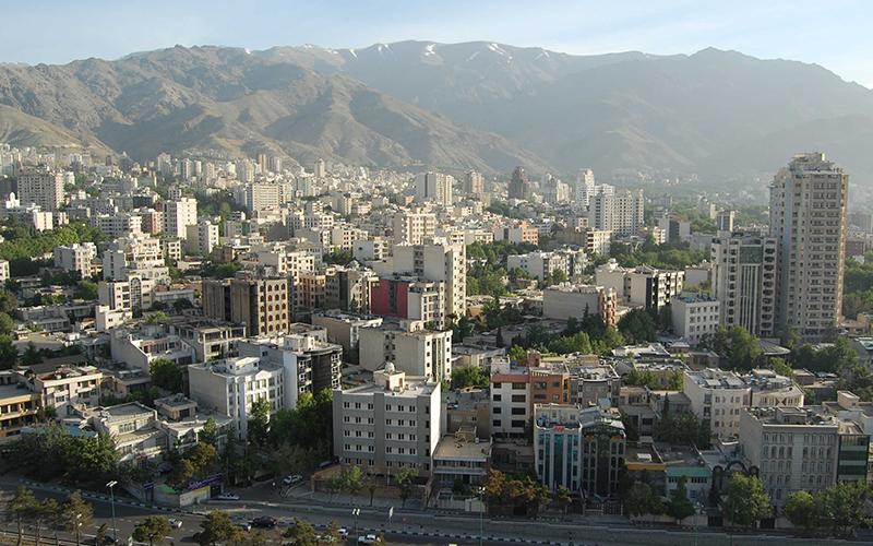 مسکن پایتخت در تله رکود تورمی افتاد