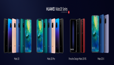 انتشار سه ویژگی جدیدی که Huawei Mate 20 برای اولین بار به دنیای گوشیهای هوشمند عرضه میکند