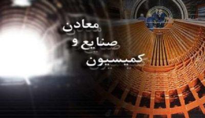 موافقت نمایندگان با تحقیق و تفحص از سازمان گسترش و نوسازی صنایع ایران