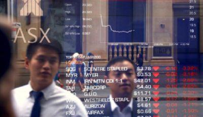 سهام آسیایی افت امروز خود را جبران کرد
