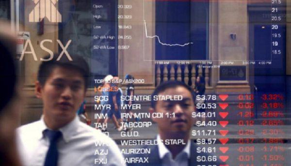سهام آسیاییها ریخت