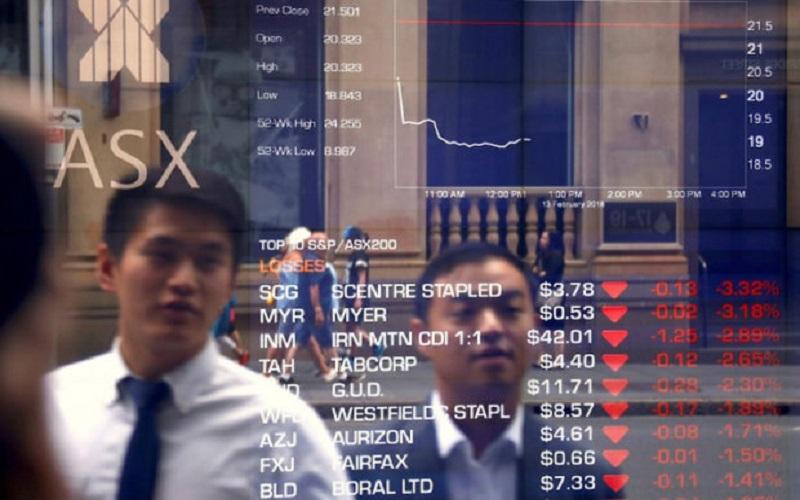 سهام آسیایی به پایینترین سطح ۲۰ ماهه خود رسید