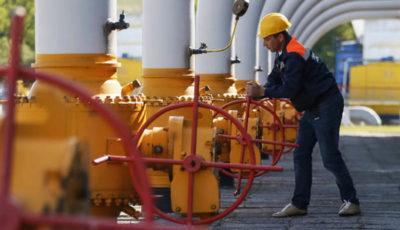 سرمایهگذاری عربستان در پروژه الانجی روسیه